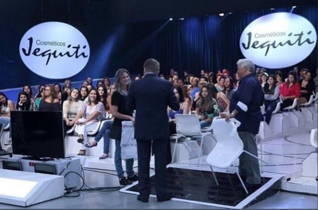 A Lenda Viva da TV Brasileira e Uma Parceria de Sucessos