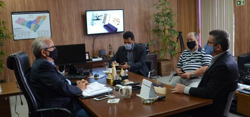 Acordo entre TCE/AL e Secretaria de Educação possibilita transmissão de conteúdo pedagógico