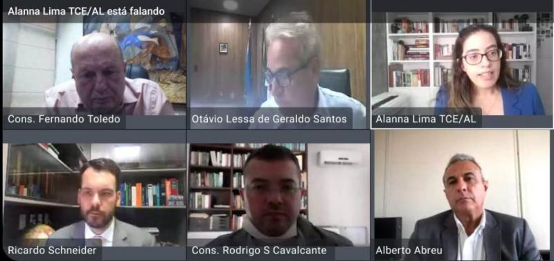 MPC e TCE apresentam Radiografia da Educação Básica em Alagoas
