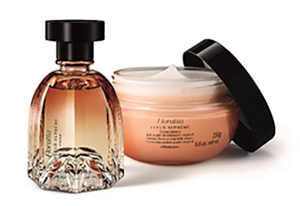 Floratta, do Boticário, ganha primeira versão Eau de Parfum com a intensidade da Flor do Amor