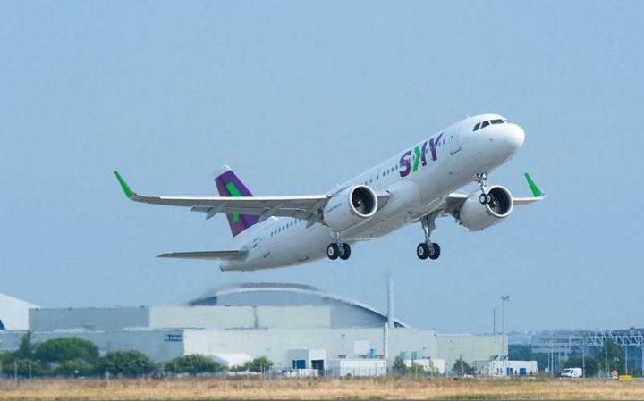 Oficialmente os voos internacionais estão, de volta, ao Floripa Airport