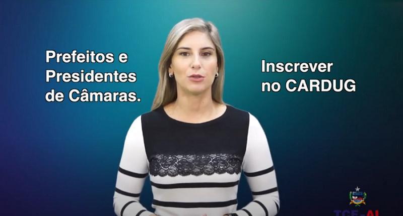 CADASTRO CARDUG - INSCRIÇÕES ATÉ O DIA 30 DE JANEIRO