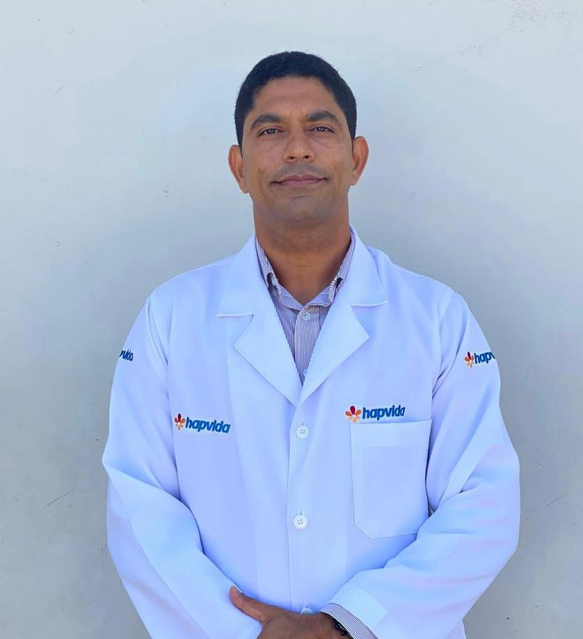 9 Perguntas para Gleydson Lima, otorrinolaringologista