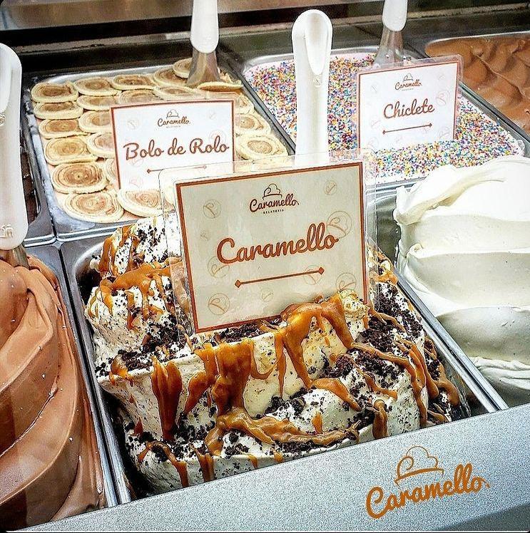 Gelateria lança nova marca e promete qualidade, diversos sabores e produtos regionais em Maceió