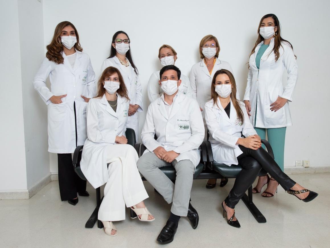 Hospital Santa Luzia alerta sobre os cuidados para prevenção dos danos visuais