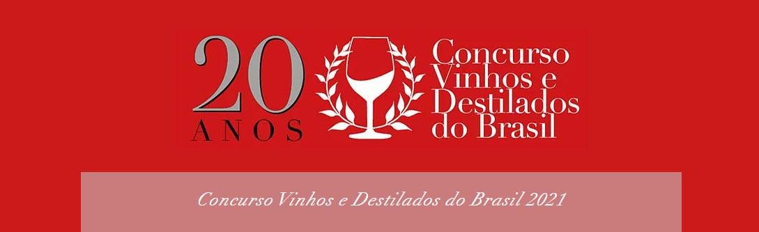 Brasil no pódio do vinho e dos destilados: Concurso Vinhos e Destilados anuncia medalhistas de 2021