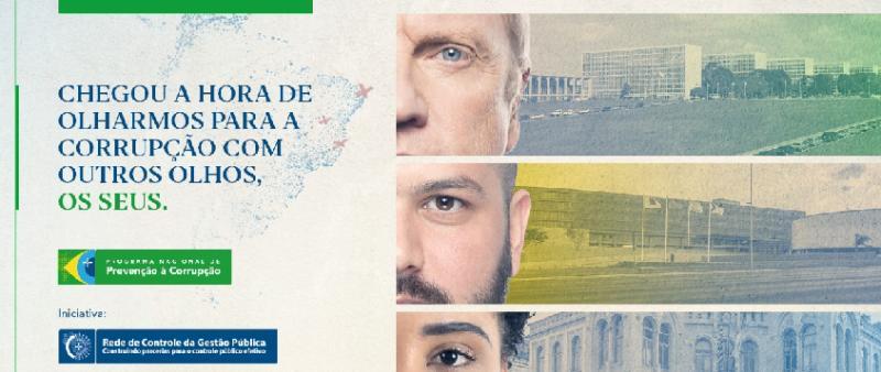 Programa Nacional de Prevenção à Corrupção já conta com mais de 50% das organizações públicas de Alagoas